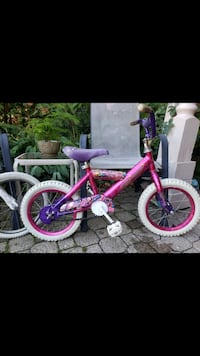 Kids bicycle  Pickering