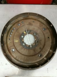 Jeep 4.0 automatic transmission Flexplate Frederick