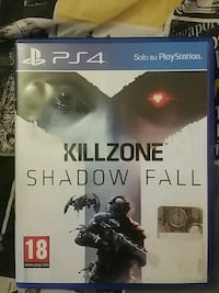 Gioco PS4 Killzone Shadow Fall 6832 km