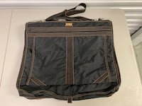 Garment Bag Travel Luggage - Excellent Condition