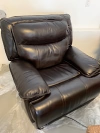 Power Leather Recliners Henderson, 89052