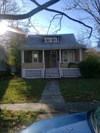 HOUSE For Rent 4+BR 1BA Baltimore