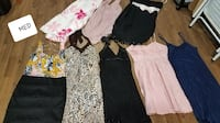 GET READY FOR SUMMER!  lot OF MED DRESSES! Thurmont