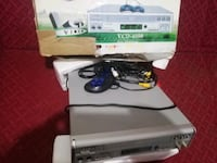 Vcd player