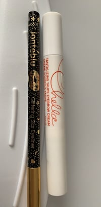 New Black eyeliner and a brow gel cream  Chicago, 60656
