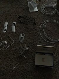 Apple chargers and controllers Gaithersburg, 20877