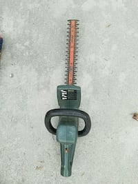 black and yellow hedge trimmer San Marcos, 92078