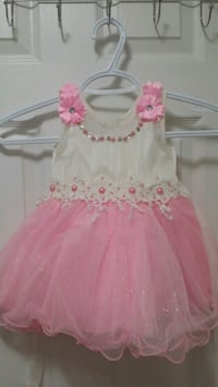Party frock for kids Toronto, M1J 1M1