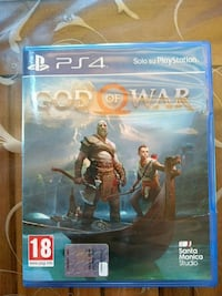 God of War - PlayStation 4 Roma, 00169