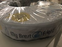 Brest friend nursing pillow Mississauga, L4Y 2G6