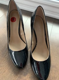 Ladies  Black  Shoes Beaconsfield, H9W 4B1