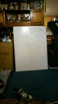 NEW 36 X 48 DRY ERASS WHITE BOARD WITH TRAY Hagerstown, 21740