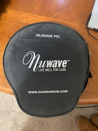 Nuwave pic titanium Virginia Beach, 23464