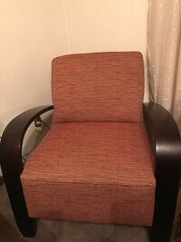 Fabric Club chair by Rachel  BEST OFFER Birmingham, 35208
