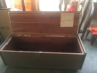 Antique chest  Federal Way