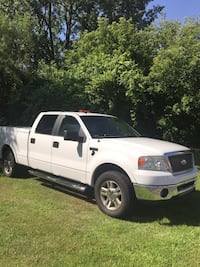 Ford - F-150 - 2007 Taylor