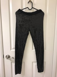 Embroiled legging very stylish never used  Irvine, 92620
