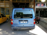 Ford - Tourneo Connect - 2004 Menderes Mahallesi, 15100