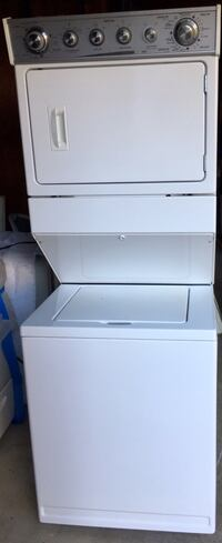 Maytag Stackable Washer/Electric Dryer. Lexington, 24450