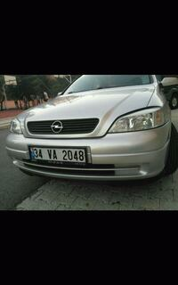 Opel - Astra - 1999 Istanbul
