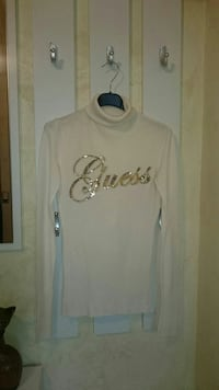 Maglia/dolcevita Guess TG.S/M  Metropolitan City of Turin, 10093