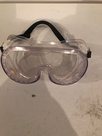 Safety Goggles Work Glasses