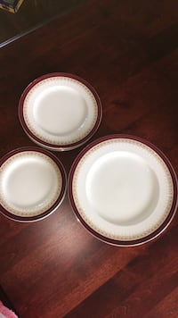 Meakin Alfred China set  Sarnia, N7S 4L5