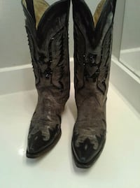 Corral Ladies size 8 1/2 Boots