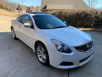 2012 Nissan Altima 2.5S Hoover