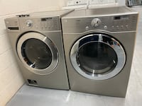 LG HIGH EFFICIENCY WASHER AND DRYER SET 4 MONTH WARRANTY  Charlotte, 28204