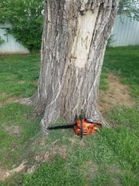 Chainsaw work Del City, 73115