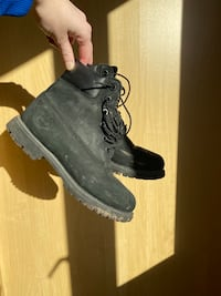 Timberland boots str 37.5 Oslo, 0592