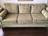Custom couch, 3 seater new $4,000.00 Vaughan, L6A 0H4