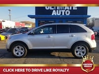 Ford Edge 2014 Temple Hills, 20748