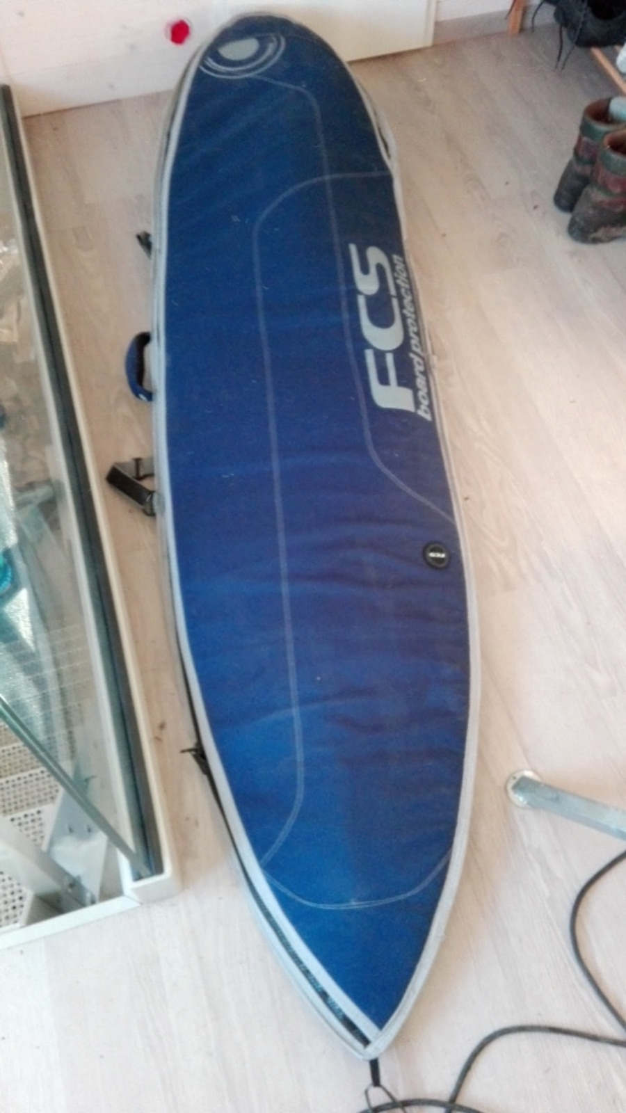 Annesley Surfebrett / Surfboard - Norge