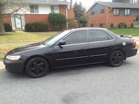 Honda - Accord - 2000 Catonsville