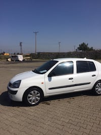 2004 Renault Clio AUTHENTIQUE 1.5 DCI Turgutlu