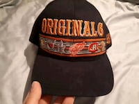 Original 6 hockey cap   Brossard