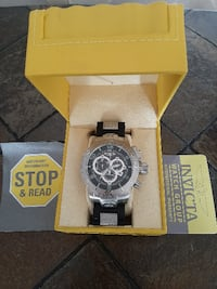 Invicta 6674 Corduba Chronograph Men's Watch Toronto