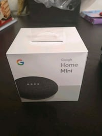 For sale brand new Google Mini Toronto, M4K
