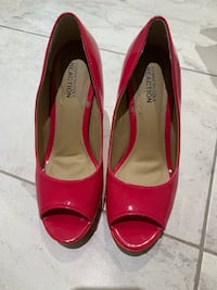 Kenneth Cole heels  Mississauga, L4W