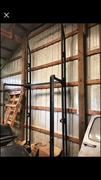 Heavy duty ladder racks Laconia, 47135