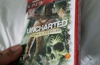 Ps3 uncharted drakes fortune Milton, L9T 5C6