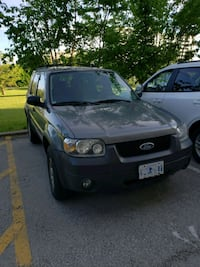 2006 Ford Escape Toronto, M2K 2J8