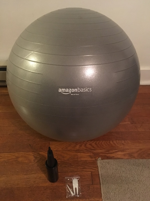 Exercise Ball Max 75cm