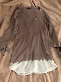 Dynamite size small sweater  Mississauga, L4Y