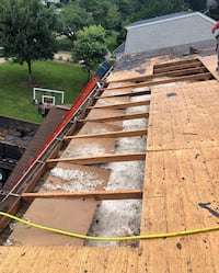 Roof repair FREE ESTIMATES  Falls Church