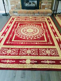 beautiful turkish Rug