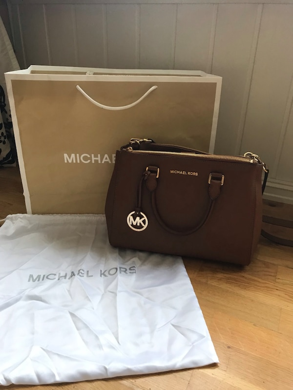 e187ff9f Used Michael kors veske for sale in Tønsberg - letgo