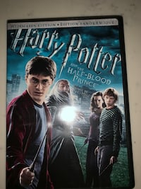 Harry potter and the sorcerer's stone dvd Charleston, 29492